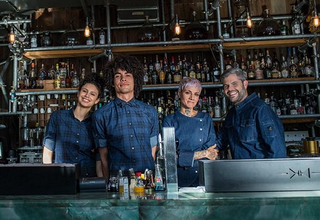 Berufskleidung Hotel & Gastronomie