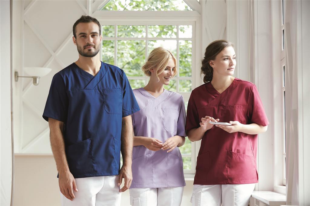 Berufskleidung Altenheim & Pflege