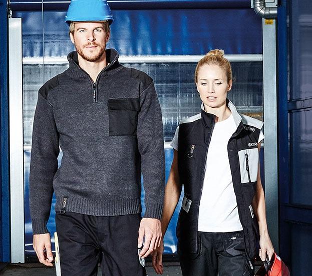 Berufskleidung Handwerk & Industrie Inspiration