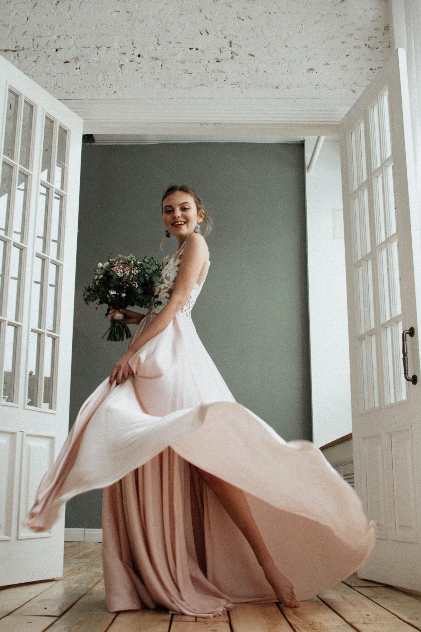 Hochzeit, Brautkleider & Co.